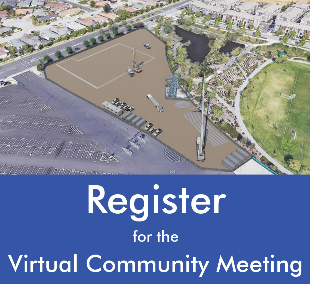 Register for the Virtual Community Meeting
